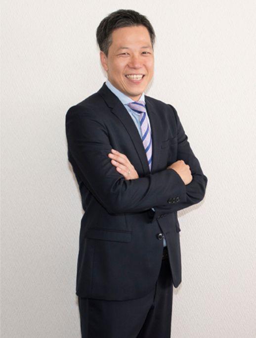 株式会社環境システム社 代表取締役社長 加藤 忠昭